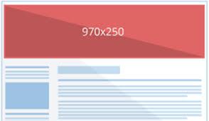 Как подобрать лучший размер Adsense объявлений для вашего сайта